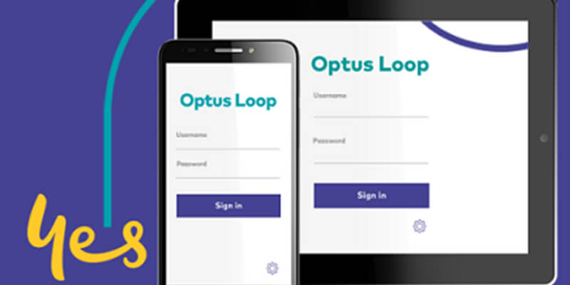 Phone Lines & Systems – Optus Hub